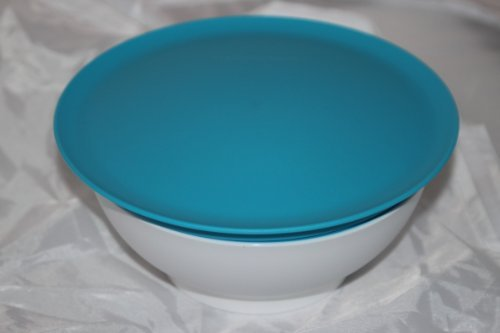 tupperware-allegra-servire-ciotola-con-coperchio-passion-turchese-275-ml