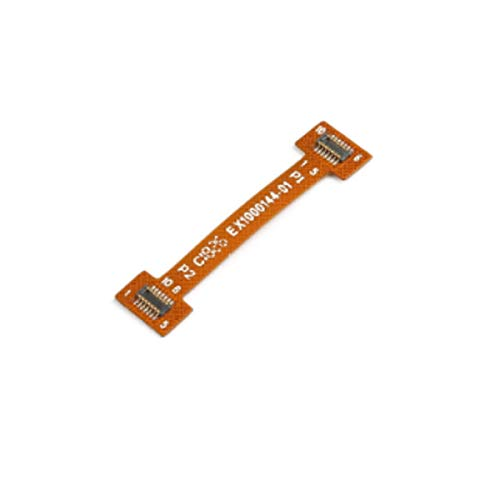 Desconocido Generic Hubsan Zino H117S RC Drone Quadcopter Spare Parts Keyboard Button Board FPC