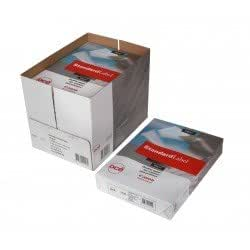 Canon Standard Label Multifunctional A4 Paper Ream-Wrapped 80gsm White [5 x 500 Sheets]