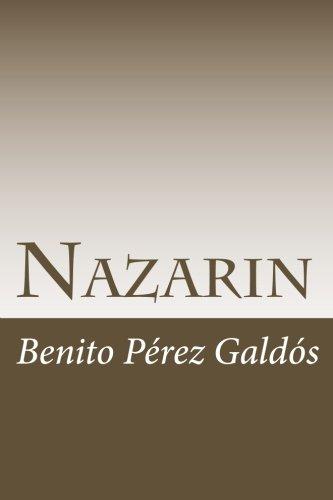 Nazarin por Benito Pérez Galdós