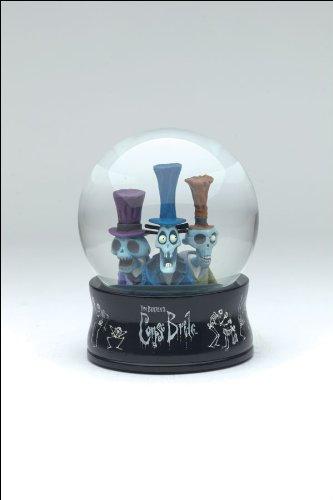Image of Mcfarlane Toys Corpse Bride Snow Globe Zombie Gentlemen