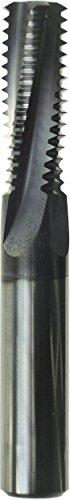 168213-VHM-Gewindefräser M14 2xD/Präzisionswerkzeug hergestellt von mimatic Tool Systems in Deutschland mit Hochleistungsbeschichtung. Universalfräser für alle gängigen metallischen Werkstoffe. Schnittwerte und sonstige technische Hinweise finden Sie unter: www.mimatic.de. Alle Fräser sind auch in Weldonausführung verfügbar.