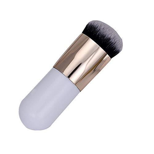 NEEKY Pinceau Fond de Teint Professionnel pour Maquillage du Visage Maquillages Brosse Cosmétique Multifonctionnelle Brosse Teint Pinceau Poudre
