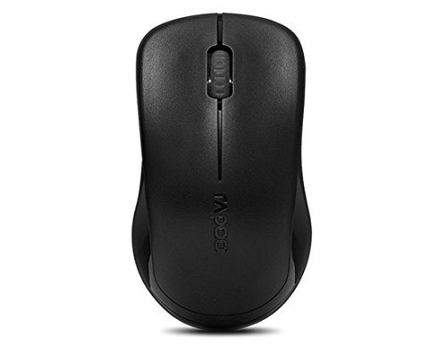 Rapoo 1620 2.4G Wireless Optical Mouse 1000Dpi For Notebook Laptop  available at amazon for Rs.1364