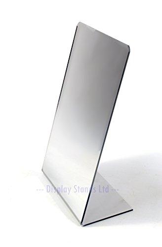 Display Stands Freistehend Acryl Zähler Sicherheitsspiegel (G103)