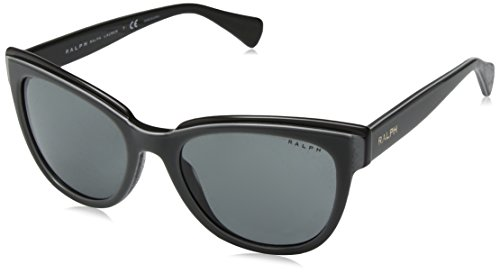 Ray-Ban Damen 0ra5230 Sonnenbrille, Grey/Greysolid, 53