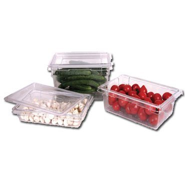 Winco PC Cover for Food Storage Box, 18 by 26-Inch by Winco Food Storage Box Cover