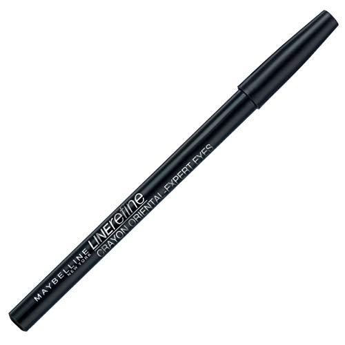 Maybelline New York - Eyeliner Khôl - Crayon Oriental - Noir - 6,3 g