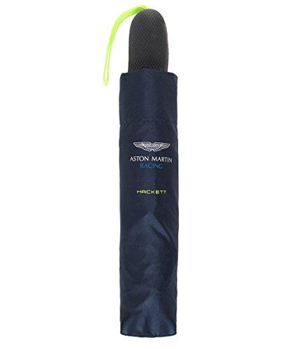 hackett-hombres-paraguas-plegable-de-aston-martin-racing-marina-de-guerra-unica-talla