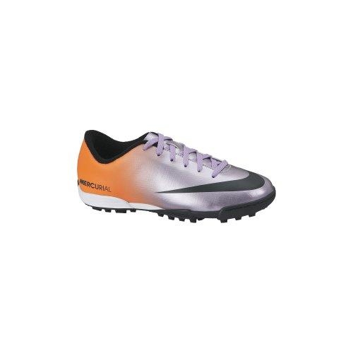 Nike , Chaussures de foot pour homme Naranja / Gris / Negro