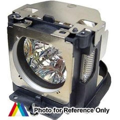 Lámpara POA-LMP111 / 610 333 9740 compatible para proyector SANYO PLC-XU105