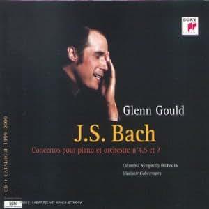 Concertos pour piano et orchestre Nos 4, 5 & 7 [Import allemand]