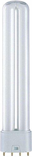 Osram Leuchtmittel Energiesparlampen DULUX L 18 W/840 SP