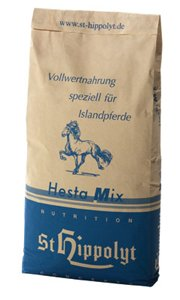 St. Hippolyt Hesta-Mix light Energy 20 kg