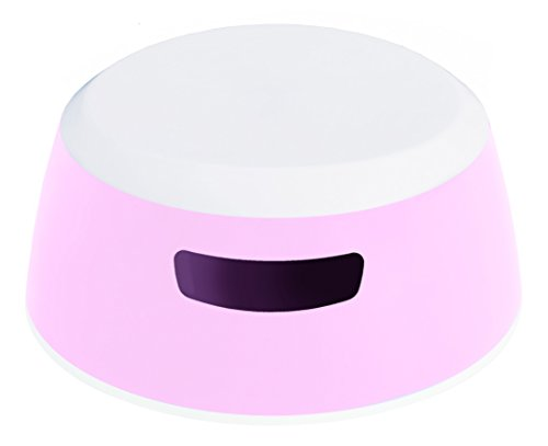 LUMA Babycare L02711 Trittschemel, Pretty pink
