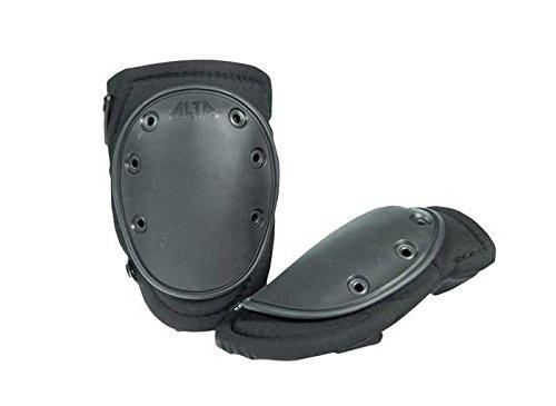 Alta altashockguard Uniform Knie einfügen, 2.54 cm, Schwarz, 1 -