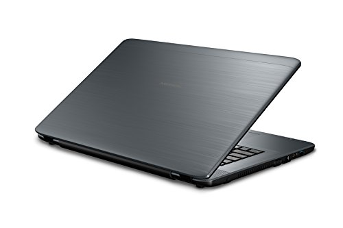 Medion Akoya P7641 MD 60014 439 cm 173 Zoll mattes 100 % HD exhibit Notebook Intel key i7 6500U 8GB DDR3 RAM 1TB HDD 128GB SSD Nvidia GeForce GTX 930M DVD RW Win 10 your home silber Notebooks