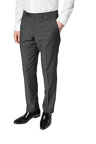 Costume Homme Slim Laine - next Costume en laine italienne: Pantalon Homme