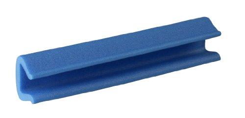 4x PE-SchaumstoffStange U-Profi 2 m lang, 25-35 mm, 10 mm stark thumbnail