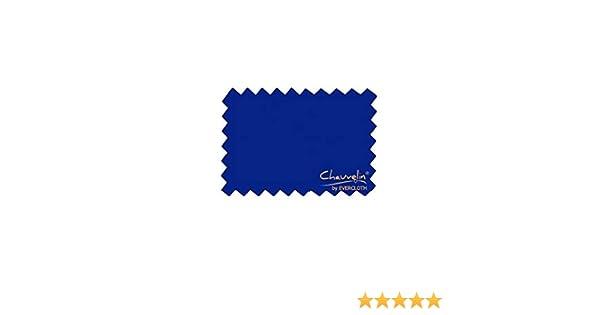 CAAA Tapis de Billard Bleu Roi 2.60m Bleu