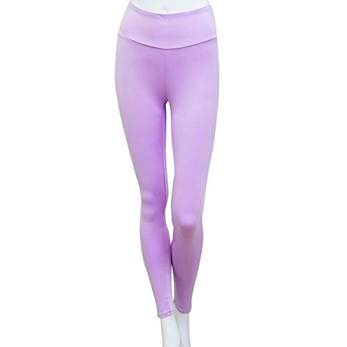 Mesh Yoga-Fitness-Hose lange Streetwear Sporthose mit Netzeinsätzen ()