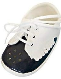 Festlicher Schuh für Taufe, Hochzeit und alle anderen Anlässe, Baby Kinder Schuhe, Taufschuhe für Jungen, versch. Modelle und Größen Vts07