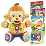 Best VTech Toddlers Toys - Vtech Chat and Learn Reading Monkey, Multi Color Review
