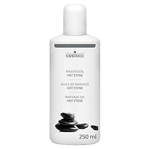 Massageöl Hot Stone 250 ml