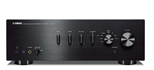 Yamaha A-S501 Integrated Amplifi...