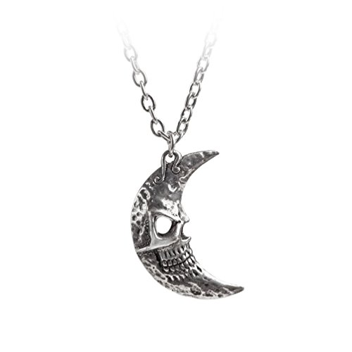 Alchemy Gothic M'era Luna Crescens - Tragicom Moon Per