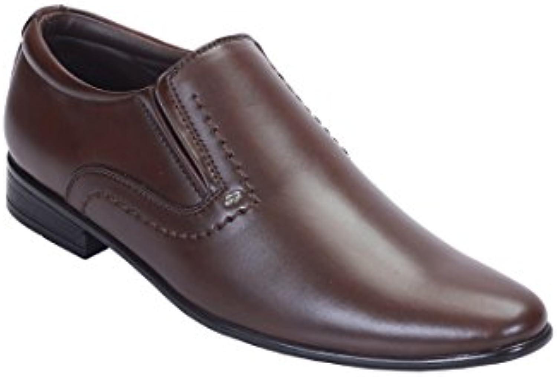 hommes / femmes san frissco feuillet formelle à à formelle la mode doux cuir brun à oxford ouest cycle chic des chaussures antidérapantes.emballage des explosifs forme élégante élégant et robuste wn20965 bonnes marchandises 1e2f6b