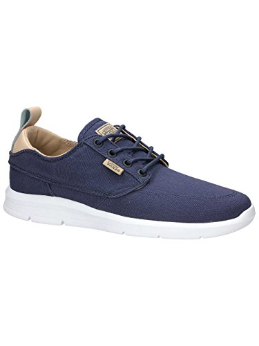Vans Herren Ua Brigata Lite Sneakers (c&l) crown blue