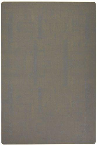 Duni Lot de 30 sets de table 165470 en silicone, 30 x 45 cm, gris granite