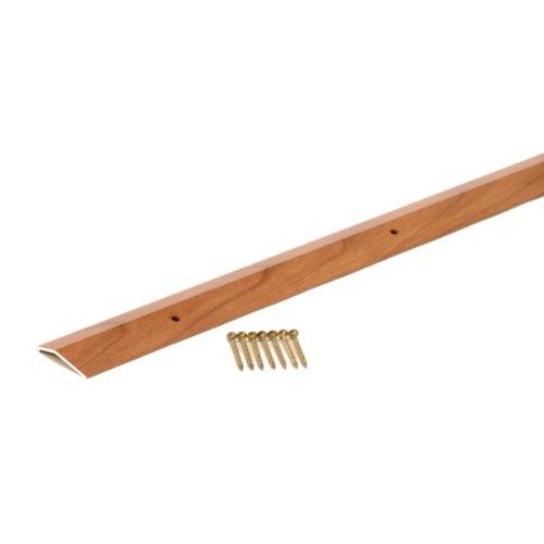 m-d Building Products 401241–3/8, 91,4cm Teppich Trim Breite Schreibitsch, Metall Decor Finish