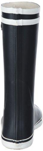 Aigle Malouine, Stivali Donna Blu (Blau (marine/blanc))