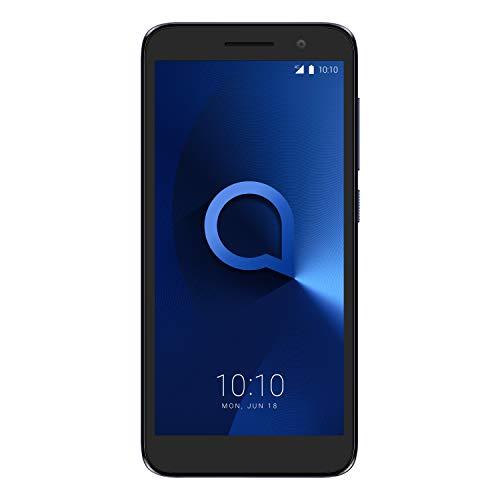 """Foto Alcatel 1 2019 4,99"""" 4G Bluish Black [Versione Italiana]"""