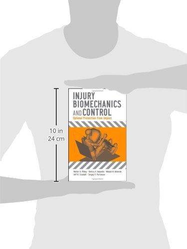 Injury Biomechanics and Control: Optimal Protection from Impact