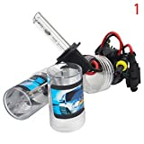 SLB Works Brand New 2pcs 35W 55W CAR XENON HID REPLACEMENT BULBS H8