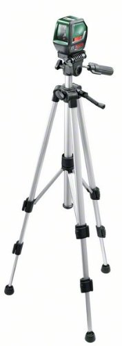 bosch-pll-2-tripod-set-including-cross-line-laser-with-digital-display