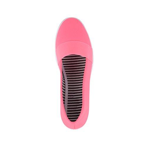 Donna Chiuso Elara Parigi Tagliare Pink Hq88Twnz5