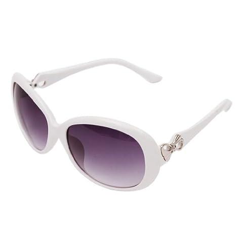 Southern Seas Ladies White Sunglasses Fashion Design Eyewear 6 Colours