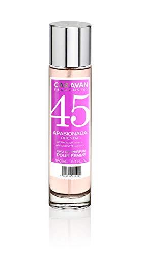Caravan Fragancias n 45 Eau de Parfum para Mujer 1x150 ml
