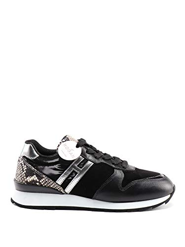 Hogan Women Sneaker Running R261 Trainers