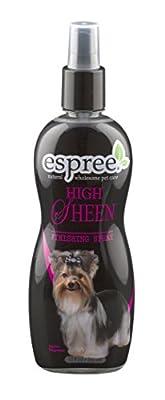 Espree High Sheen Finishing Spray, 355 ml from Espree