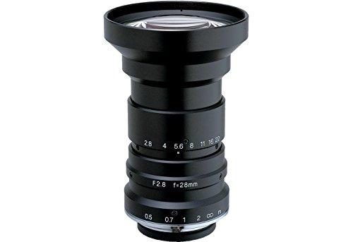 lm28cls Kowa, Riga fotocamera obiettivo per 3CCD, 30mm, F2.8/F = 28mm, C-Mount