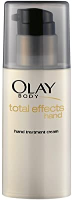 Olay Total Effects Hand Cream 50ml