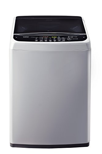 LG 6.2 kg Fully-Automatic Top Loading Washing Machine (T7281NDDLG/ T7288NDDLG/GD,...