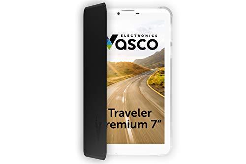 "Vasco Traveler Premium 7\"": Sprachübersetzer, GPS Navi, Gratis Telefon"