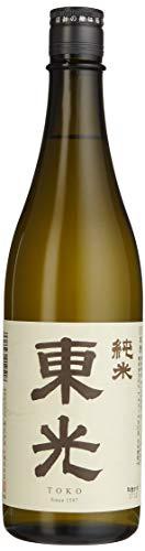 Toko Premium-Sake (Reiswein) Junmai (1 x 0.72 l)