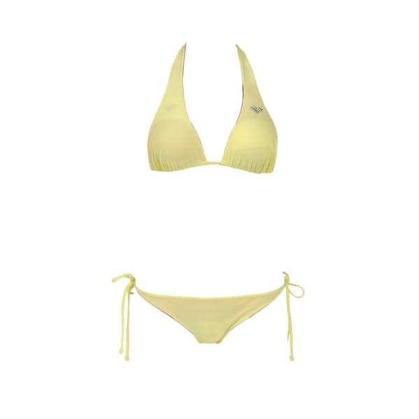 Roxy Laguna Stripe – Bikini para Mujer